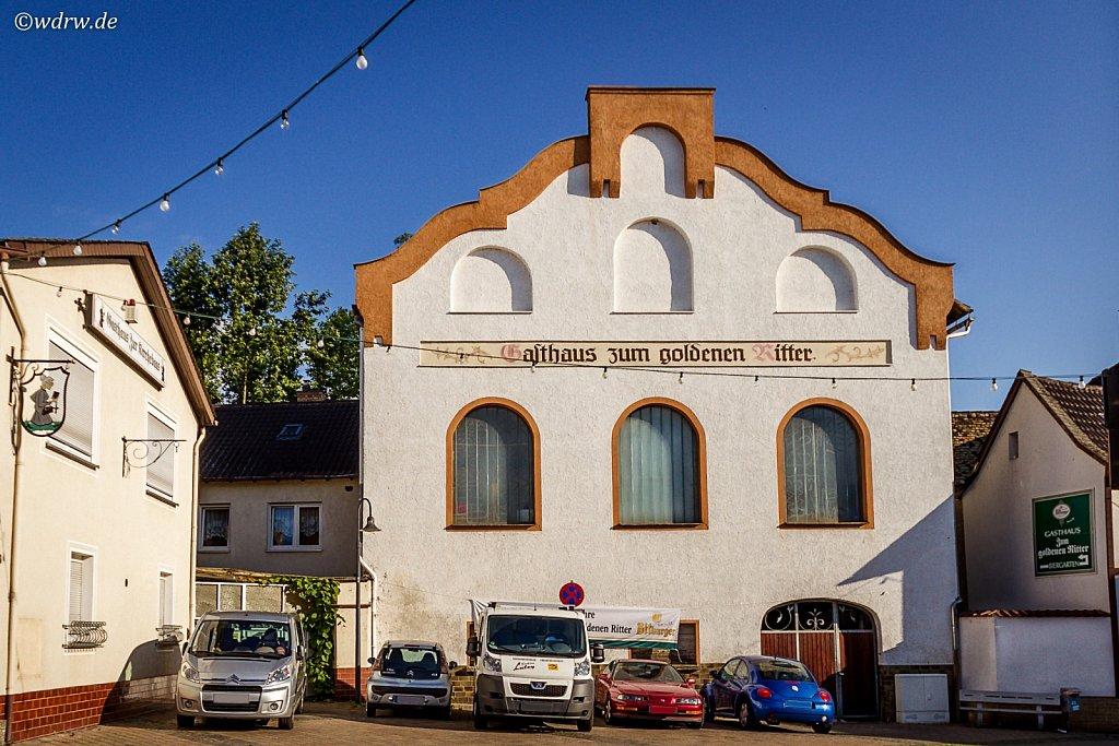 Gasthaus zum Goldenen Ritter